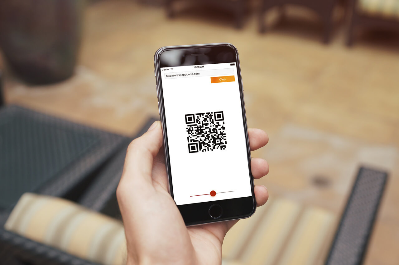 What is a QR code, and how to use it 78
