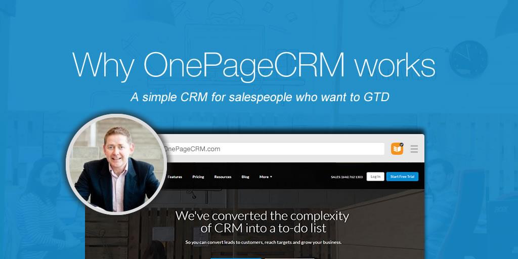 simple crm