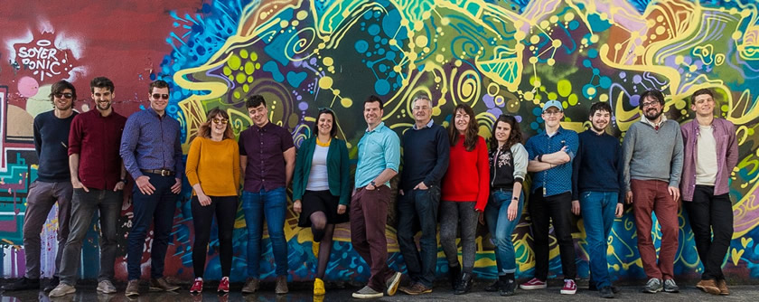 ExOrdo team pic